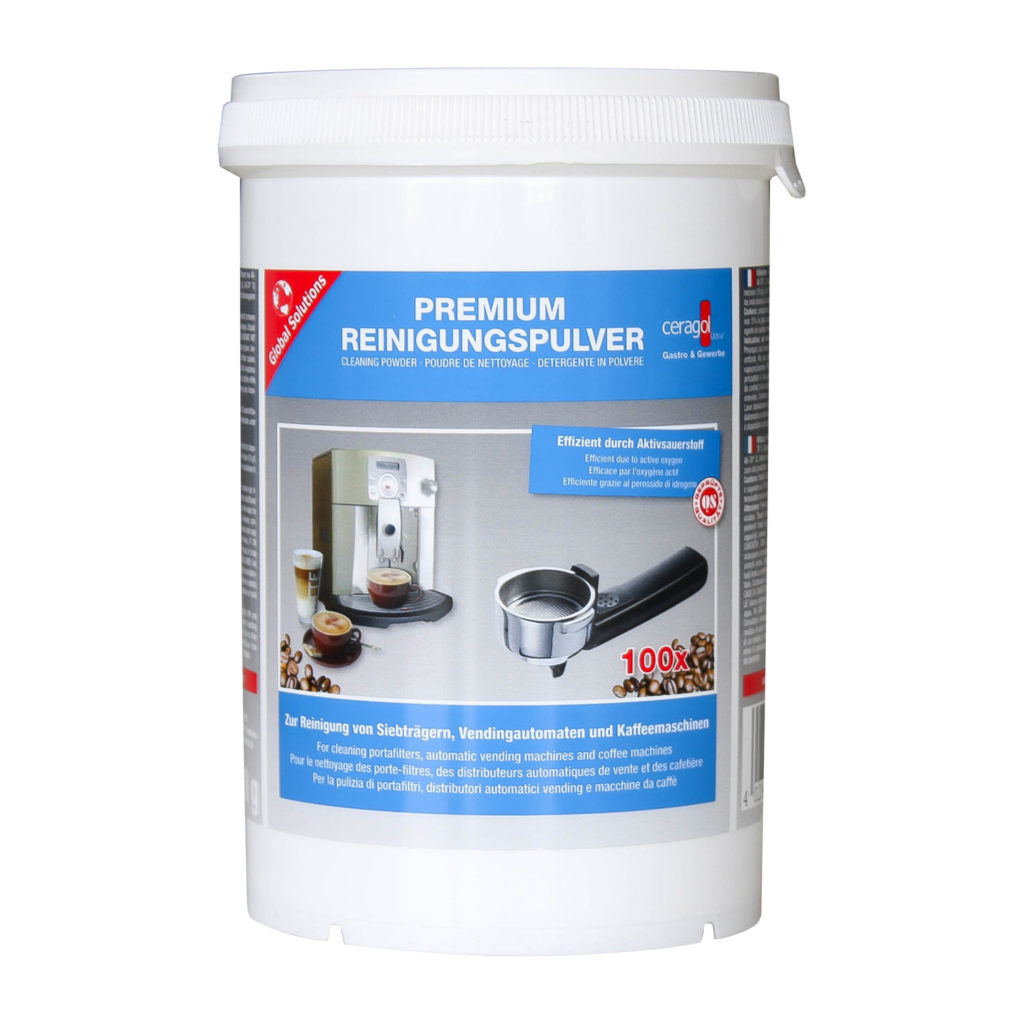 Premium cleaning powder - tin 1000g
