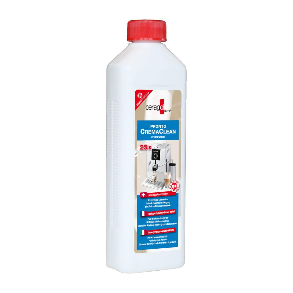 Pronto CremaClean - bottle - 500ml