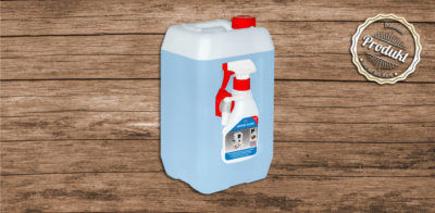 Coffee Clean - 5 Liter Kanister