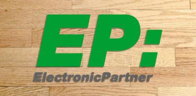 EP: Electronic Partner