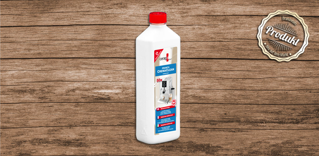 Pronto CremaClean - 1000ml