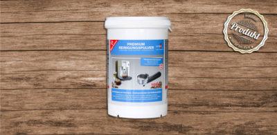 Premium Reinigungspulver