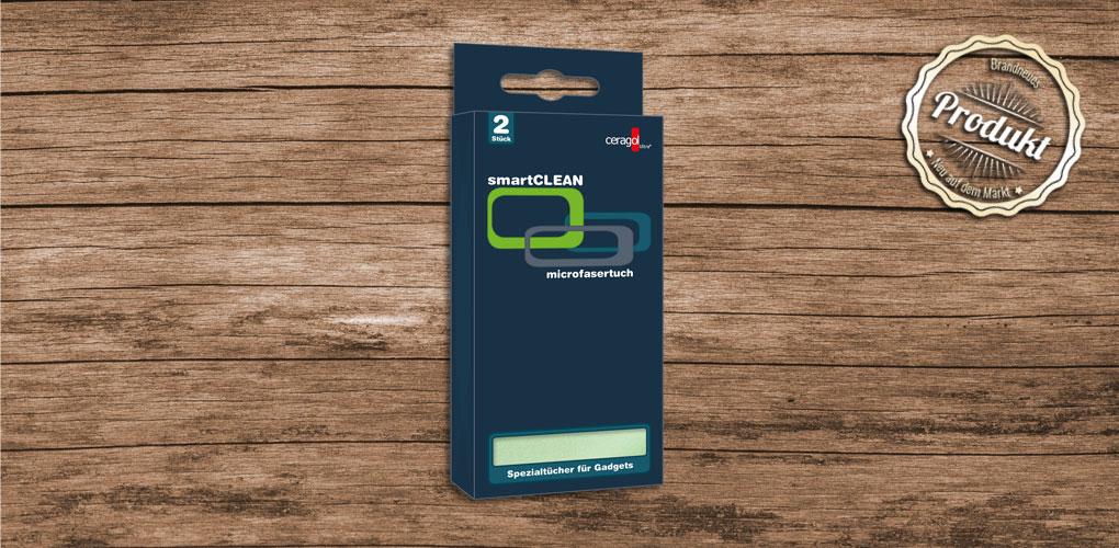 smartCLEAN Duopack
